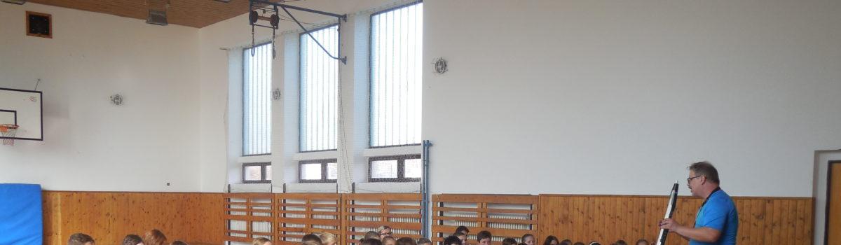 Tatran - vod - Tatran Temon - hokejbal